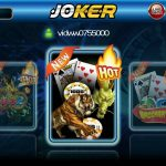 login joker123 indonesia